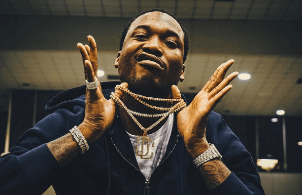 Meek Mill:- A Free Man Now. Straight Out Of Jail