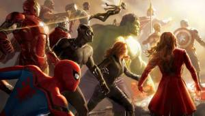 Avengers infinity War Movie Budget and Release Date avengers-infinity-war-hd-poster-image