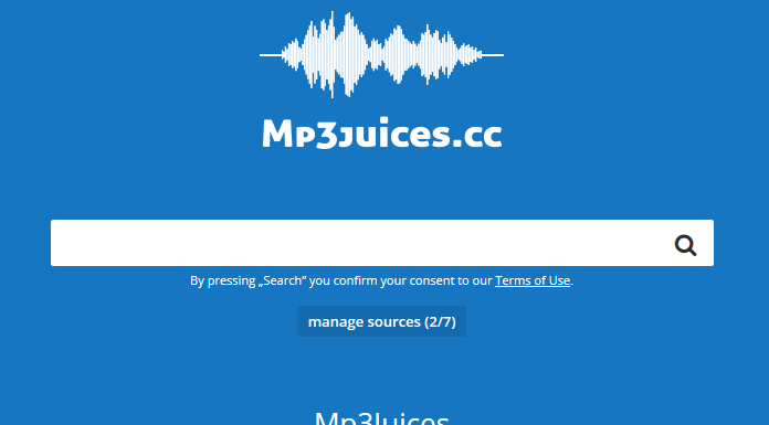 MP3Juices Free MP3 Downloads