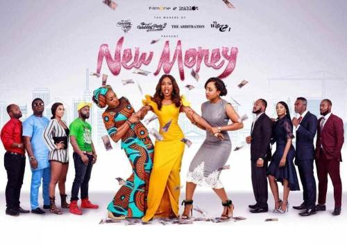 New Money Movie HD image