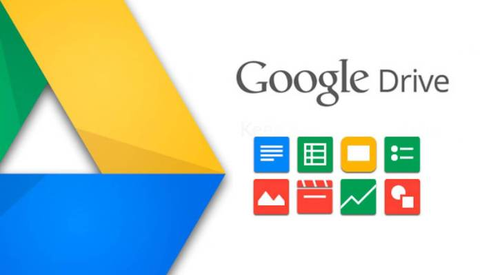 Google Drive Apps: How to Download Google Drive on Android, ios and Windows Phone