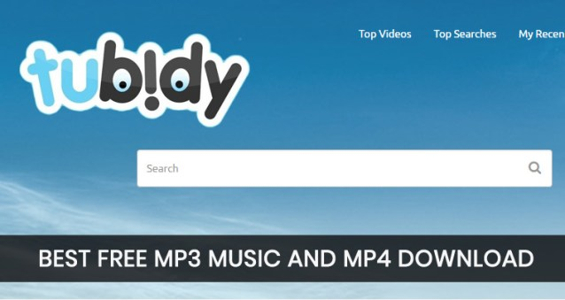 Tubidy: Best Free mp3 Music Download for Mobile on tubidy.mobi