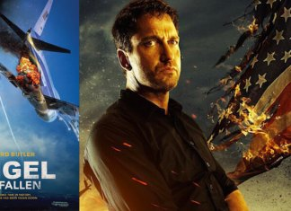 Angel Has Fallen Movie (2019) Review, Release date, Cast and Plot