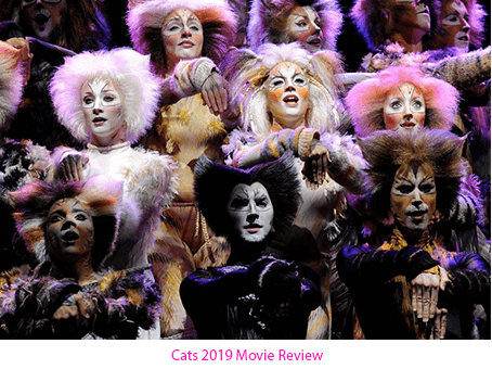Cats (2019) Movie Review, Release date, Cast and Plot