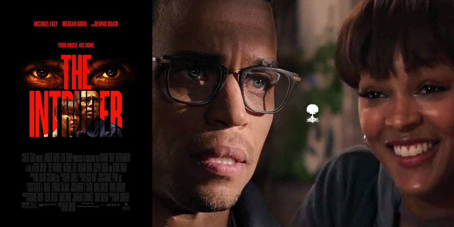 The Intruder (2019) Review, Release date, Cast and Plot