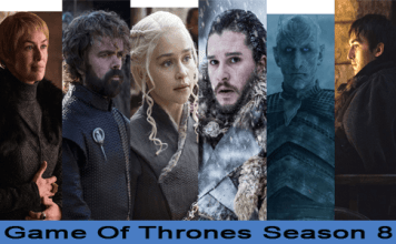 Game of Thrones Season 8 Throwback Theories