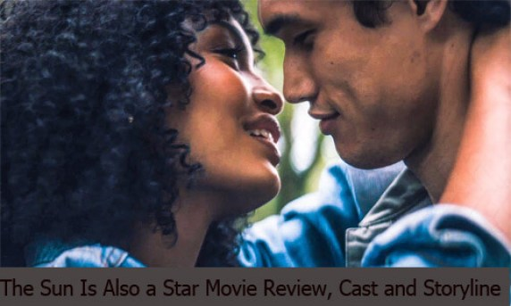 The Sun ids Also a Star Movie Review, Cast and Storyline