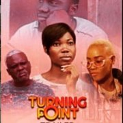 Turing point
