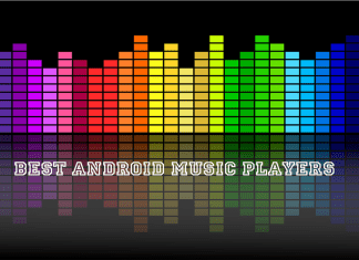 Best Android Music Player