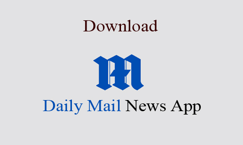 Daily Mail New App