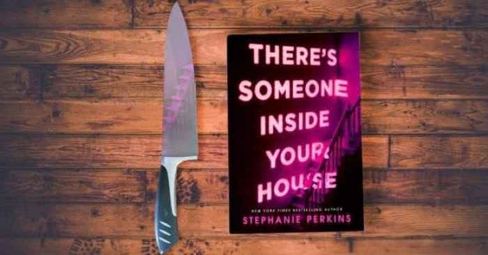 Someone's in your house Horror Movies