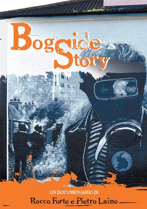 Radio Onda Rossa | il regista Rocco Forte presenta il suodoc'BOGSIDE STORY'