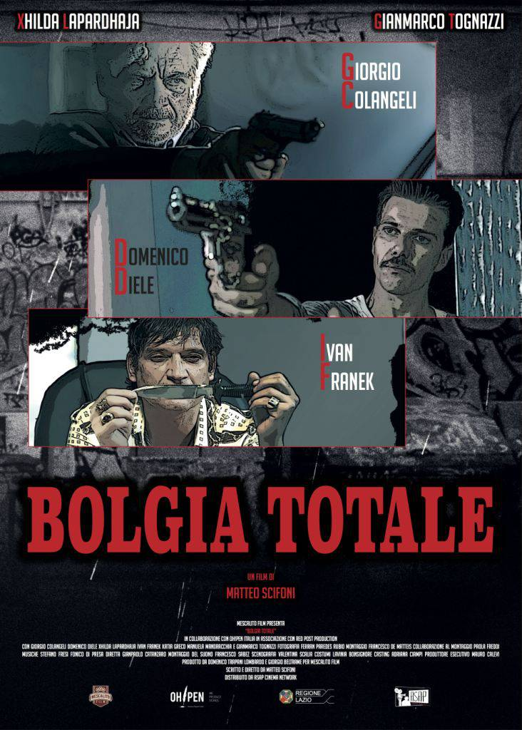 BOLGIA TOTALE