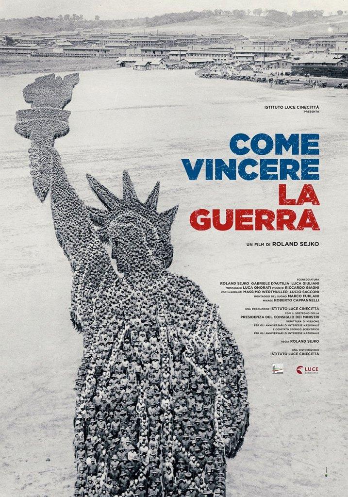 Radio Onda Rossa | il registaRolandSejko presenta il suo doc'COME VINCERE LA GUERRA'