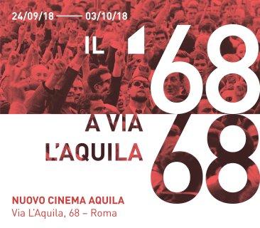 IL '68 A VIA L'AQUILA 68