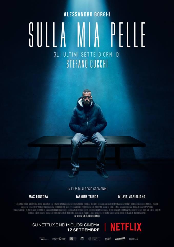 """LA Repubblica ROMA – 28/9/2018 – L'agente di custodia in aula: """"Cucchi era stato pestato"""""""