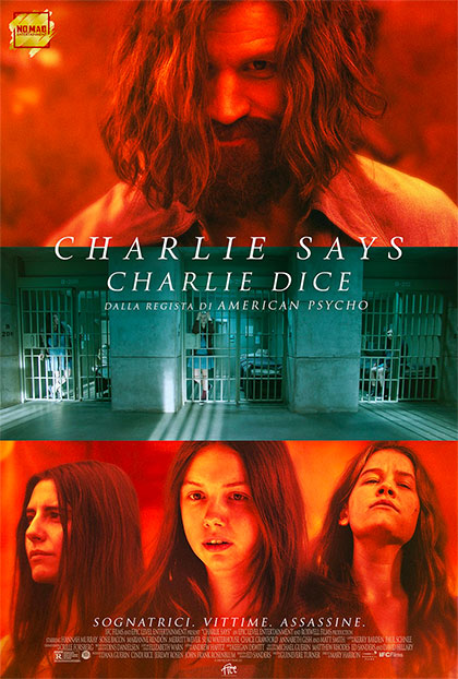 CHARLIE SAYS – CHARLIE DICE