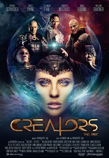 CREATORS – THE PAST