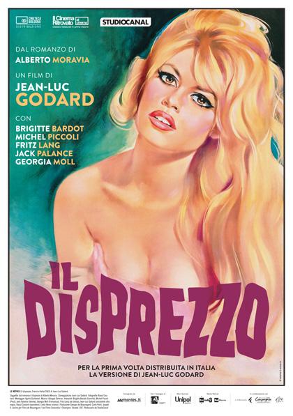 IL DISPREZZO (edizione restaurata) (1963)