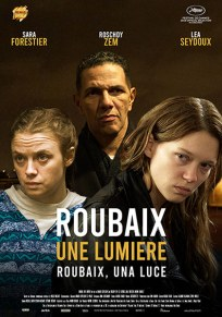 ROUBAIX, UNE LUMIÈRE – ROUBAIX, UNA LUCE