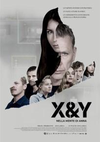 X & Y – NELLA MENTE DI ANNA