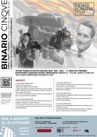 Progetto Binario V 2021 – AGOSTO
