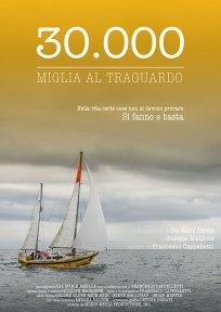30.000 MIGLIA AL TRAGUARDO