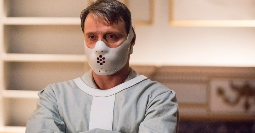 Hannibal Lecter – All Hannibal Characters Ranked!!