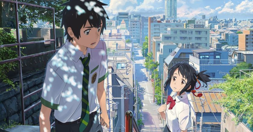 Your Name – Anime Hollywood Live-Action Movie Brings on a New Director!!