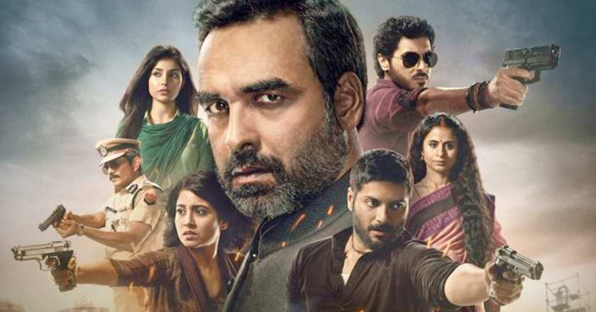 Mirzapur Season 2 – Review!! (Maa Chod Denge)