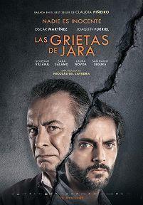 LAS GRIETAS DE JARA - 2D CAST