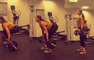 Anushka Accepts Kohli's Fitness Challenge