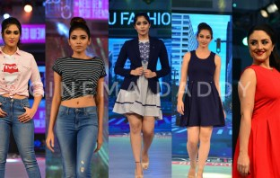 Lulu Fashion Week 2018 Stills