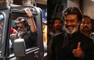 Kaala Makes a Whopping Pre-release business of 230 Cr