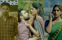 Theevandi Official Trailer Tovino Samyuktha Menon