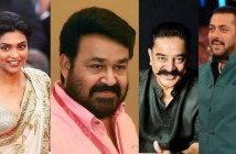 Deepika Padukone's Speaks About Mohanlal