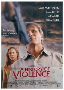 Melhores Filmes de Suspnse - Marcas da Violencia