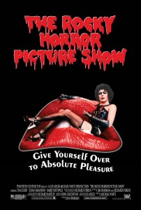 RHPS The Rocky Horror Picture Show