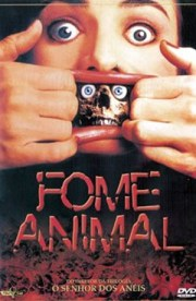 Filmes de Halloween - Fome Animal