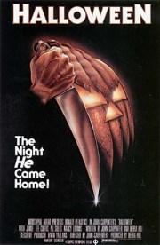 Filmes de Halloween - Halloween
