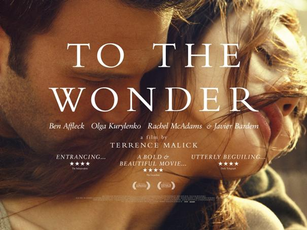 8506-To the wonder