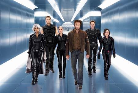 01 X-Men - O confronto final