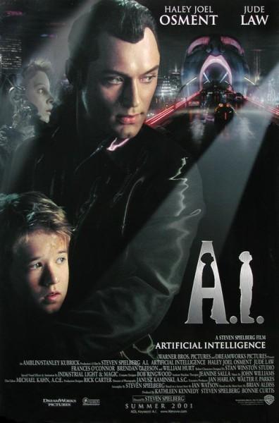 inteligência-artificial-haley-600x408 A. I. - Inteligência Artificial