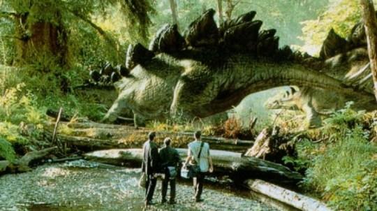 The_Lost_World_Jurassic_Park-600x450 O Mundo Perdido - Jurassic Park