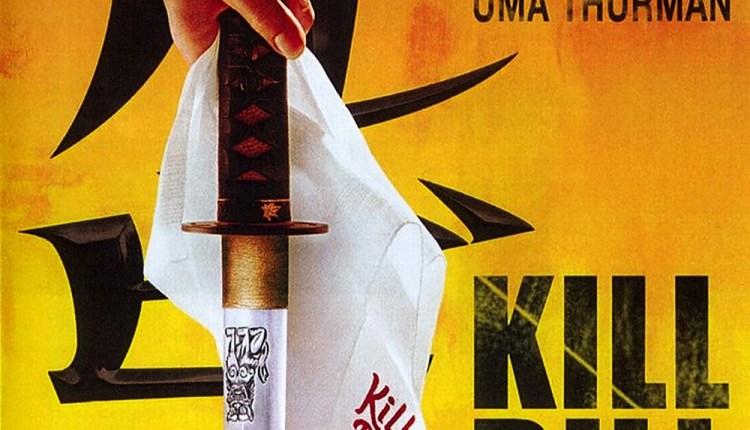 41 – Kill Bill Volume 1