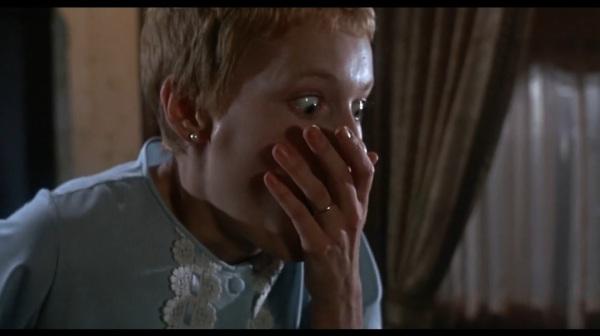 Filmes Mais Assustadores do Cinema de Buteco - O Bebe de Rosemary