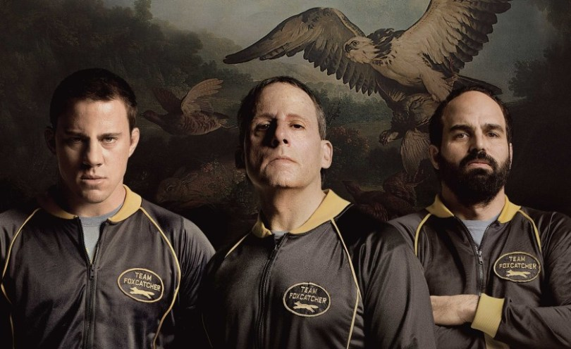 foxcatcher-theatrical-poster