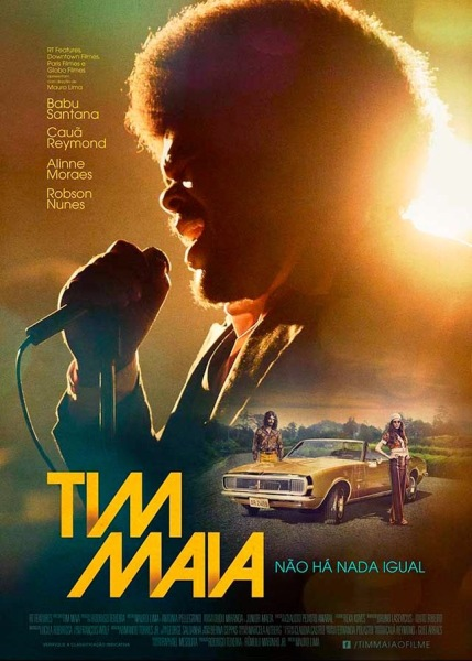poster tim maia