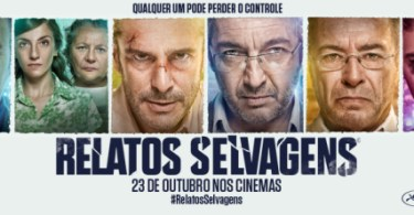 crítica relatos selvagens - cinema de buteco