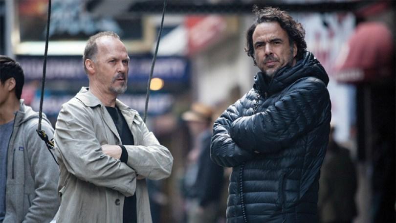 Melhor Diretor do Oscar 2015 - Alejando Gonzalez Iniarritu